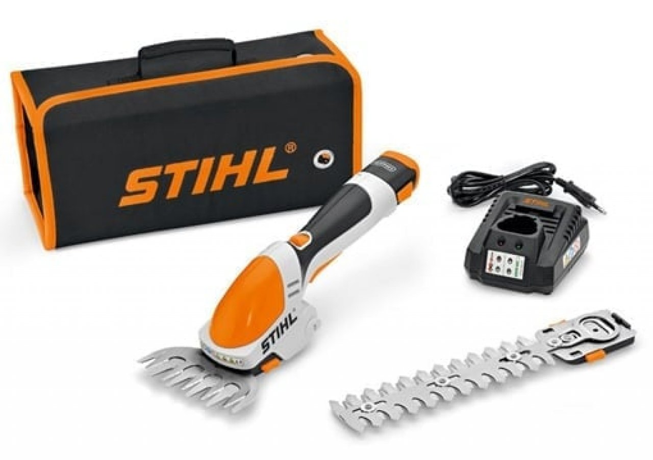 Taille haies - Taille haie batterie stihl ...