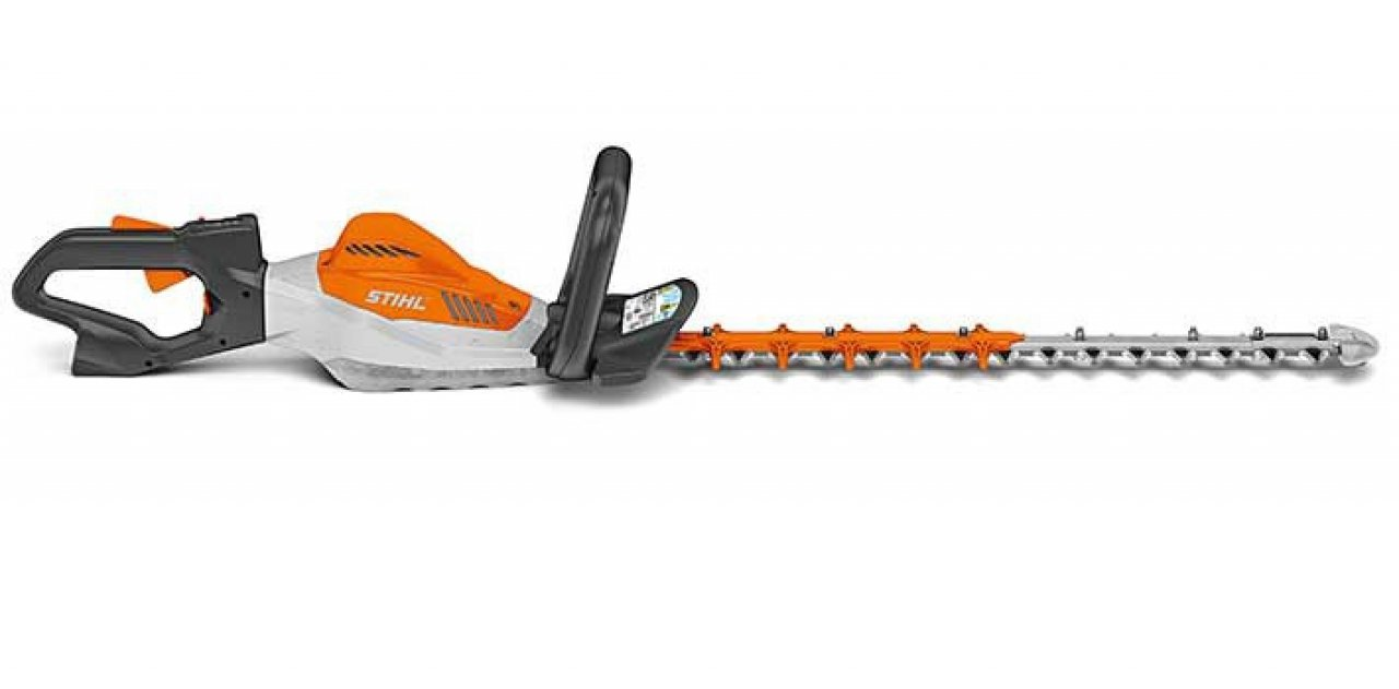Taille haies - Taille haie electrique stihl ...