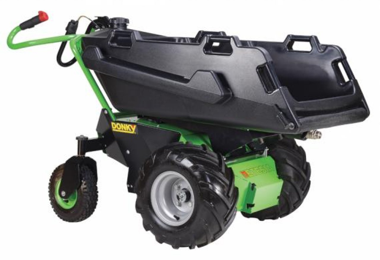 BROUETTE ELECTRIQUE DONKY ETESIA